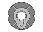 malleable-iron-washers